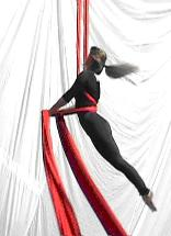 Aerial Silks Instructional Manuals Falling Angel